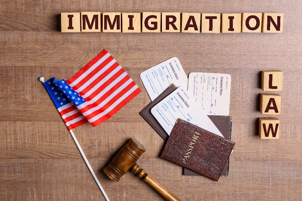 Immigration lawyer Kansas City
